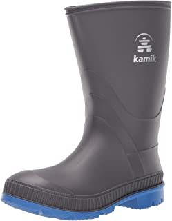 Kamik Kids' Stomp Rain Boot