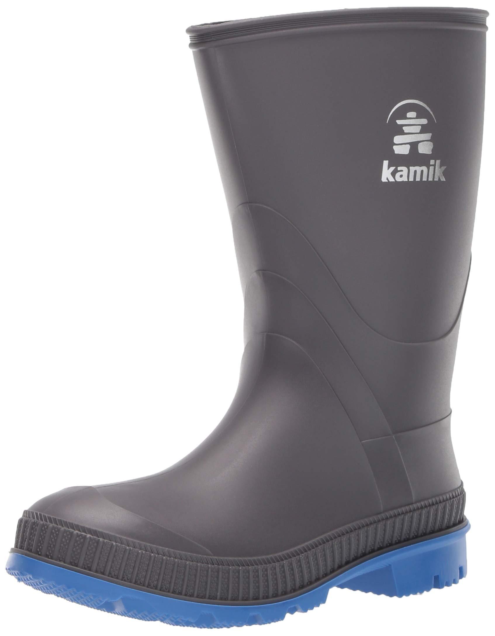 Kamik Kids Stomp Rain Boot