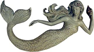 Ohio Wholesale Sea Beauty Mermaid Wall Art, from our Water Collection