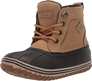 Sperry Top-Sider Kids' Bowline Boot Rain