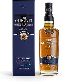 Glenlivet 18 Jahre - 0,7 Liter