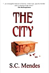 The City Kindle Edition