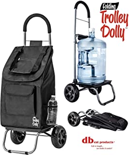 Best grocery shopping trolley Reviews