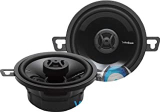 "P132 - Rockford Fosgate - 3.5"" 2-Way Punch Series Full Range Coaxial Car Speakers"