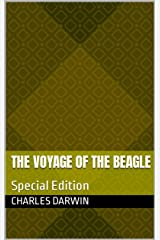 The voyage of the beagle: Special Edition (English Edition) eBook Kindle
