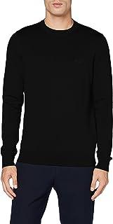 HUGO Men's San Cassius Sweater