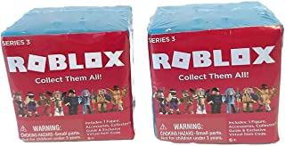 ROBLOX Series 3 Action Figure Mystery Box (SET OF 2 BOXES)