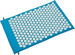 GMMH, Tappetino per agopressione, 80 x 51 cm, Blu (Blau)
