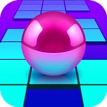 Ball Road Jump - Bounce Tiles Jumping