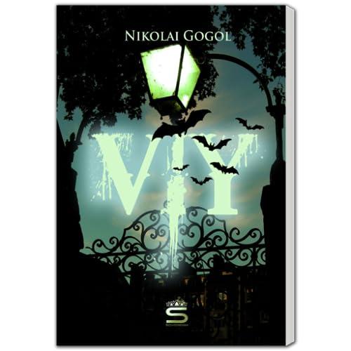 Viy by Gogol Free eBook App