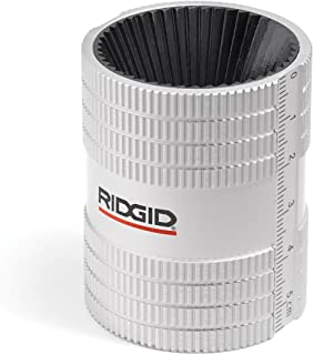 RIDGID 29983 223S Stainless Steel Pipe Reamer, 1/4-inch to 1-1/4-inch Inner/Outer Reamer