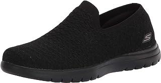 حذاء مسطح للنساء من سكيتشرز