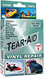 Best TEAR-AID Vinyl Repair Kit Review
