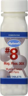 muscle relaxer by Hyland's