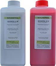 WAGNERSIL 22 NF Premium siliconen rubber dubbele siliconen (zacht) 2 kg