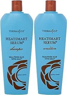 Thermafuse HeatSmart Serum Shampoo & Conditioner Duo, 33.8 oz