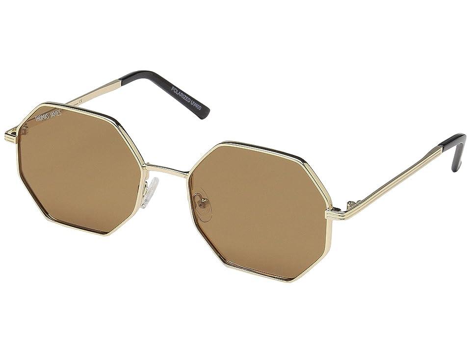 THOMAS JAMES LA by PERVERSE Sunglasses - THOMAS JAMES LA by PERVERSE Sunglasses Fortune