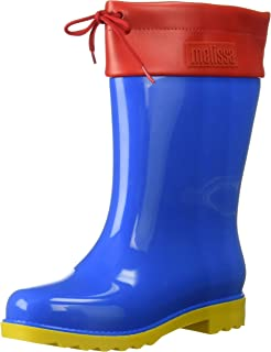 حذاء المطر ميني ميليسا ميل