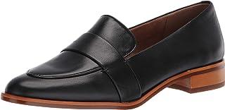 حذاء إيدن لوفر للسيدات من أيروسولس, (جلد أسود), 37 EU