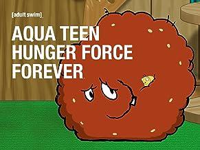 Aqua Teen Hunger Force Forever Season 1