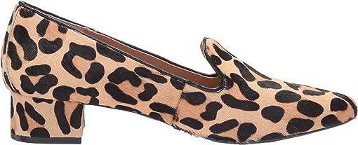 Tan Jaguar