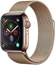 Best apple watch gold aluminum concrete Reviews
