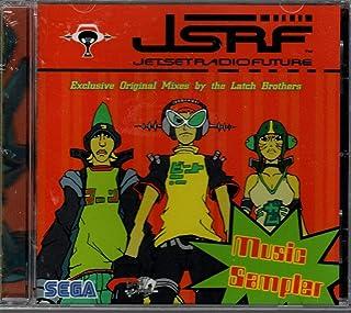 Music Sampler