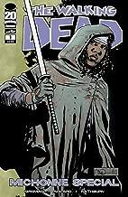 (1st Printing) the Walking Dead Michonne Special # 1 (Origin) Comic Book (Image) 2012