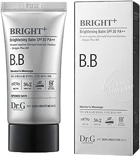 dr g brightening balm