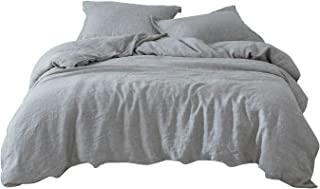 Best grey medallion duvet cover Reviews