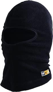 Ergodyne N-Ferno 6828 Winter Ski Mask Balaclava, FR Rated, Flame Resistant Modacrylic Fleece