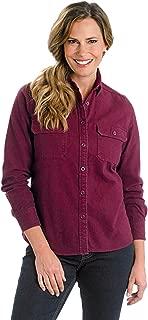 Women's Expedition Chamois Shirt