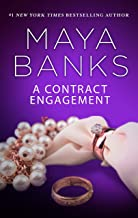 A Contract Engagement: A Romance Novel (Kings of the Boardroom Book 2401)