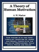 A Theory of Human Motivation (English Edition)