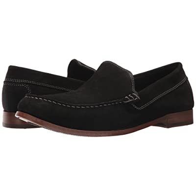Donald J Pliner Nate2-83 (Black) Men