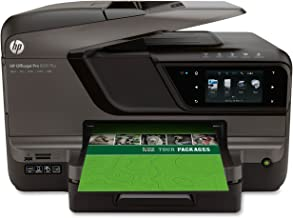 $599 » HP Officejet Pro 8600 Plus e-All-in-One Printer (Discontinued by Manufacturer) (Certified Refurbished)