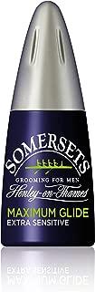 Somersets Extra Sensitive Shaving Oil, 15ml Bottles (2 Pack)