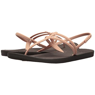 Reef Escape Lux T (Clay) Women
