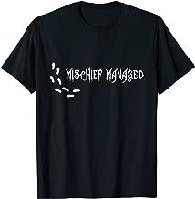 Mischief Managed Footprints Shirt