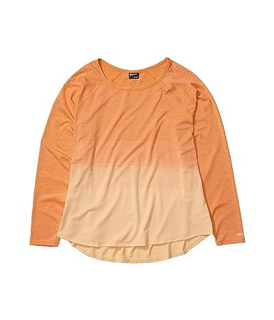 Marmot Plus Size Cabrillo Long Sleeve
