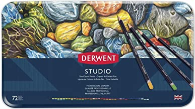 Best derwent studio pencils Reviews