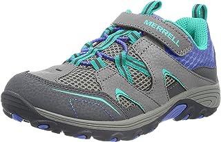 Unisex-Child Trail Chaser Sneaker