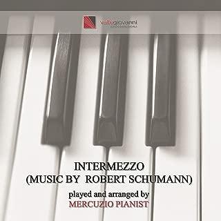 Intermezzo (From Faschingsschwank aus Wien, Op. 26)