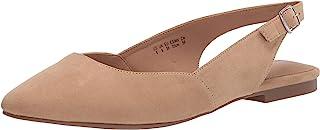 Amazon Essentials Chaussures Plates pour Femme, flats-sandals Femme