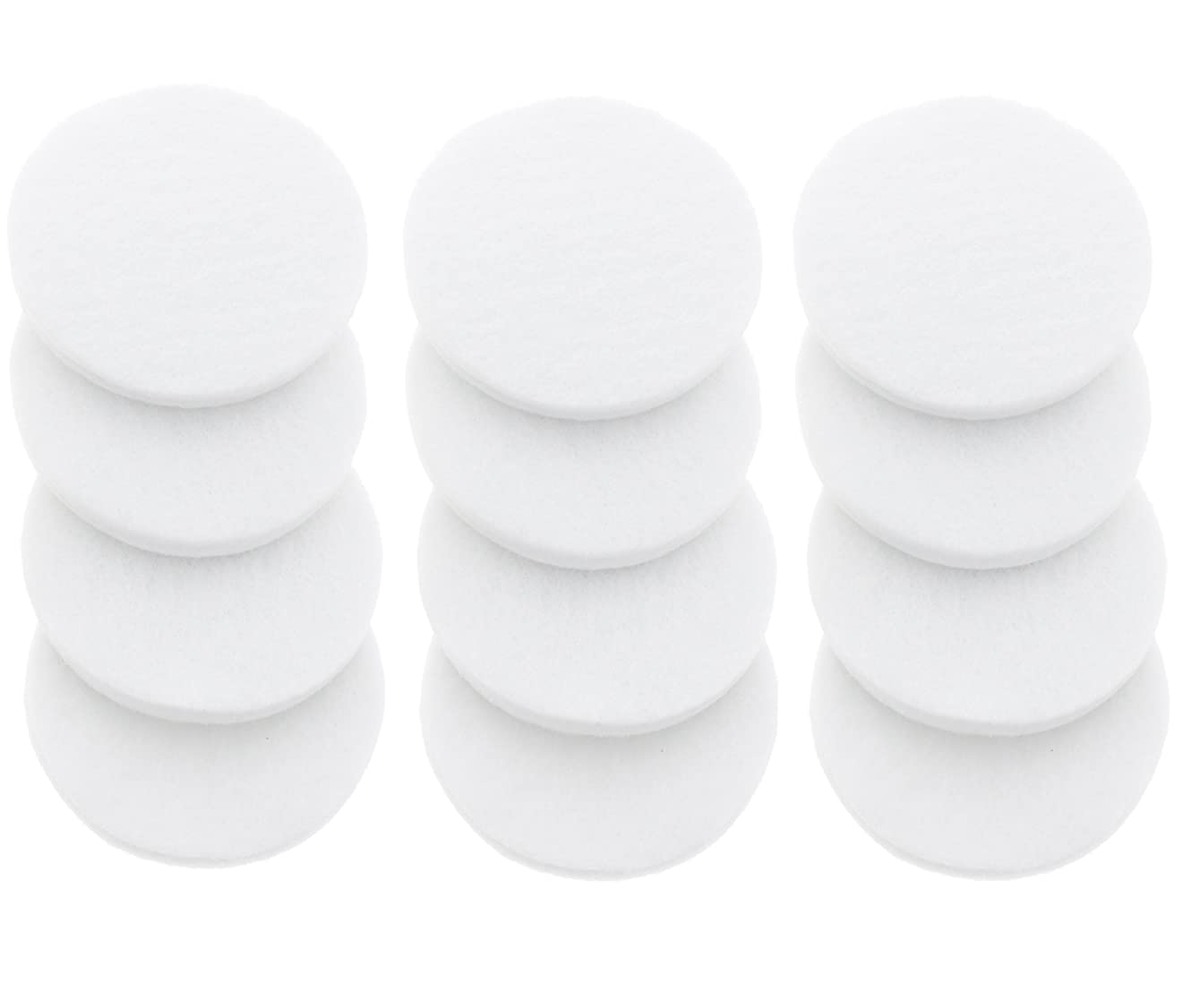 12 PACK Replacement Coffee Filters For The Toddy Cold Brew System / Toddy Maker By Essential Values