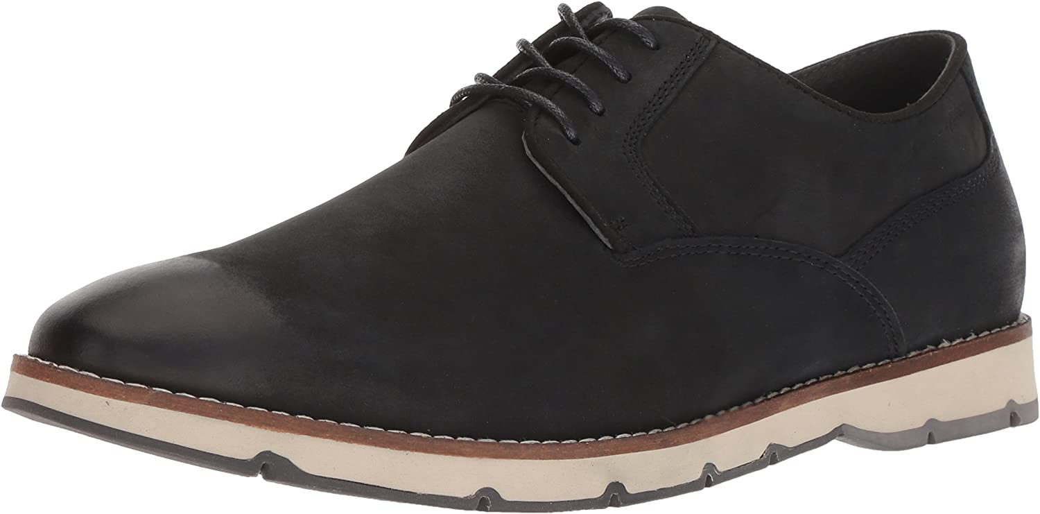 Hush Puppies Unisex-Adult Hayes PT Oxford