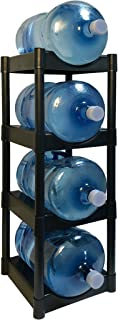 Bottle Buddy TBB80047 Water Storage, One Size, Black