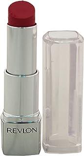 Revlon Ultra HD Lipstick - 840 Poinsettia for Women - 0.10 oz