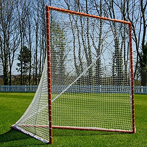 Net World Sports Sale Special Price 6ft x Lacrosse Goal Regulation Max 65% OFF Backyard S