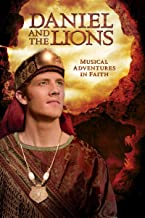 daniel and the lions den games